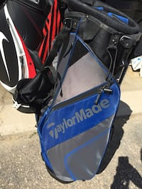 TaylorMade Golf Bag *BRAND NEW* Lots Of Storage. Weighs Nothing. Ready for The Course.  Kitchener, N2A 4K5