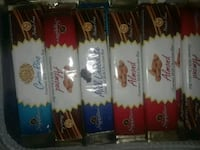 Chocolate $1 each (23 bars left) North Fort Myers, 33903