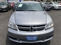 Dodge Avenger 2014 BALTIMORE, 21207