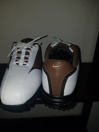 Nike Heritage Golf Shoes Concord, 28078