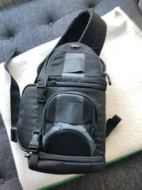 Lowepro sling dslr camera case 3750 km