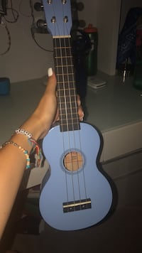 brand new ukulele blue Burlington, L7R 1Y3