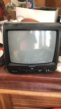 "Magnavox 13"" tv with DVD player Somerdale, 08083"