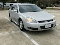 2011 Chevrolet Impala 4dr Sdn LT Fleet Houston