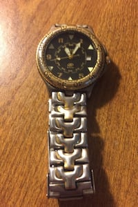 Fossil watch blue oc St Thomas, N5P 2X5