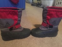 Kamik boots Size 6 New Without tags London, N5X 0G1