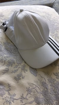 gray and white leather bucket hat Richmond Hill, L4B 4B8