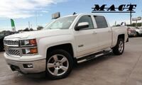 2015 Chevrolet Silverado 1500 Crew Cab Houston