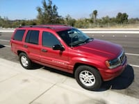 Jeep - Grand Cherokee - 2001 National City, 91950