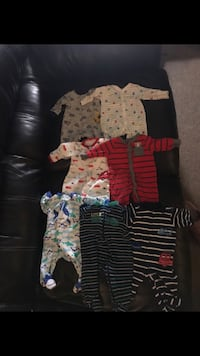7 for $20 Newborn PJS  Hyattsville, 20781