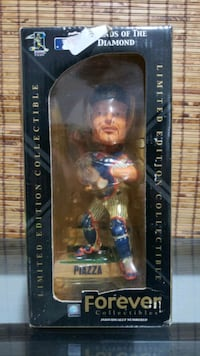 PIAZZA FOREVER Collectibles