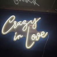 Custom neon signs-all styles and colours - bar, wedding, event, sports Toronto, M6H 3X7