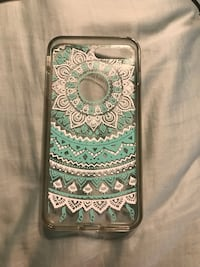 white and green iPhone case Copperas Cove, 76522