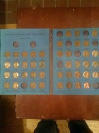 two pack of coin collections College Park, 20740