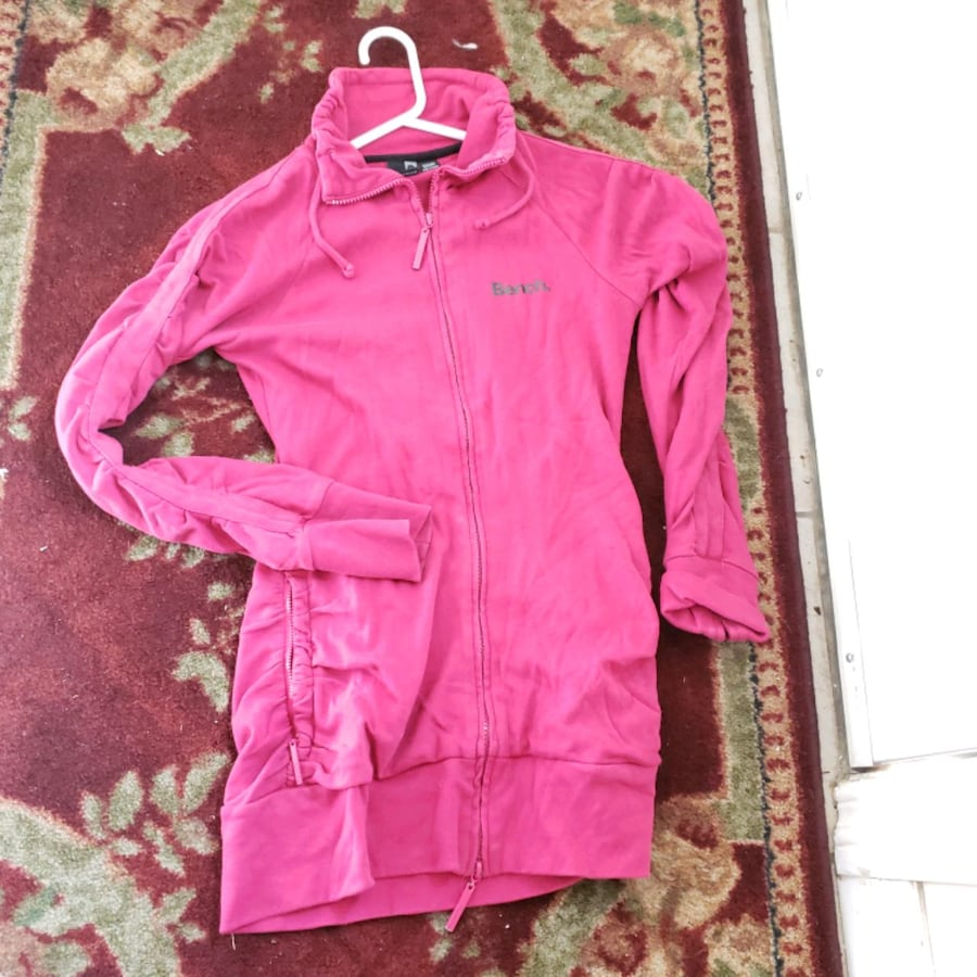 Bench  jacket size med ladies