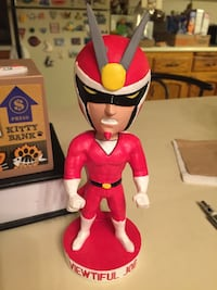 Viewtiful Joe bobble head Santa Maria, 93458