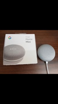 Google Home Mini Las Vegas, 89120