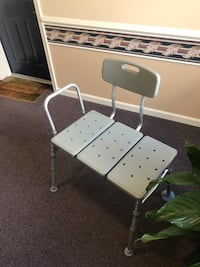Shower Transfer Bench Perry Hall, 21128