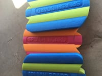 Floating boards for kids. All 3 Lubbock, 79416