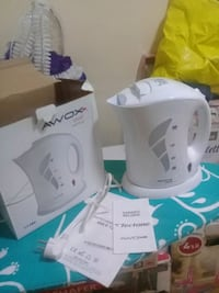 SIFIR Awox Smart Kettle Su Isiticisi Ankara