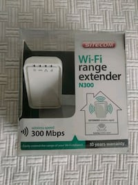 Box router wireless TP-Link bianco Roma, 00167