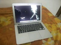 gray and black laptop computer