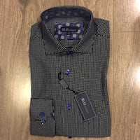Men's dress shirt new with tags Vancouver, V6Z 2P3