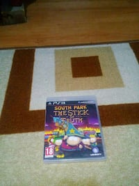 PS3 South Park The Stick of