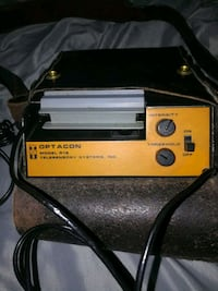 Vintage hearing and deff location machine Edmonton, T6A 0M6