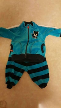 Unisex baby two piece suit Solna, 171 55