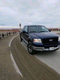 Ford - F-150 - 2005 London