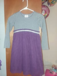 Hanna Anderson dress  30 km