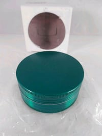 New 56mm two piece herb grinder  Toronto, M6L 1A4