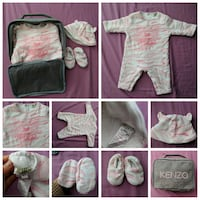 Kenzo set for baby Burnaby, V5M 4A4