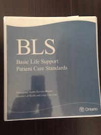Basic life support of patient care standards Vaughan, L4H 2G5