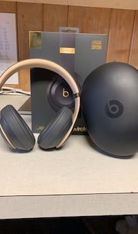 Beats Studio 3 Wireless Limited Edition Sioux Falls, 57105