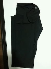 lululemon tights size 6 Burlington