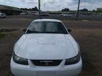 Ford - Mustang - 2004 Jackson