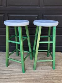 "PAIR OF 28"" STOOLS Coquitlam, V3C 4X7"