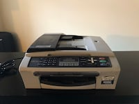 Brother MFC-240C All In One Printer