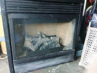 Propane or gas vented fireplace inserts Springfield, 65804