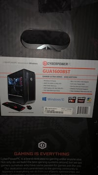 Gaming PC Sykesville, 21784