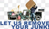 Junk removal/scrap metal pick up Chicago