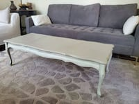 Vintage Country Chic Coffee Table Milton, L9T 5R6