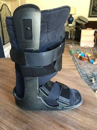 XcelTrax Orthopedic Weight Off Load Medical Boot  Yorba Linda, 92886