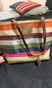 Coach bag Los Angeles, 91342