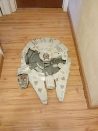 star wars millenium falcon Huber Heights, 45424