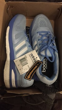 BNIB Adidas Supernova Sequence Running Shoes  Richmond, V6X 1V2