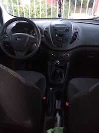 Ford - Courier - 2015 Seyhan