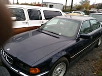 1997 BMW 7 Series District Heights
